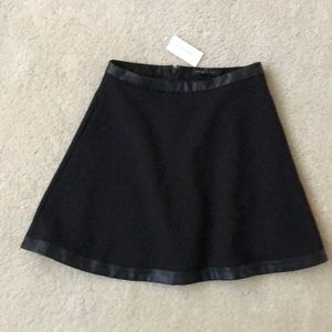 NWT Banana Republic Skirt Sz. 0